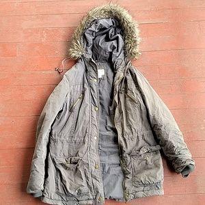 Mossimo winter coat